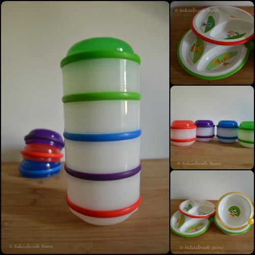 Productos Dr. Brown's, libres de BPA y pensados con mamis y bebés en mente