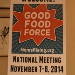 Good Food Force National Meeting