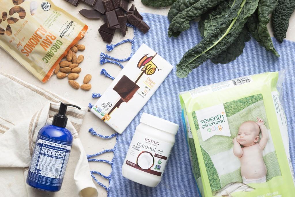 ¡Gana $1.000 para tus compras de productos naturales y orgánicos!