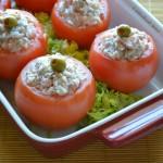 Tomates Rellenos | Receta