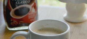 Prepara un rico Café con leche Vegano con NESCAFÉ® Clásico™