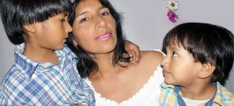 Conociendo a la Mamá detrás de Pañalea con Amor