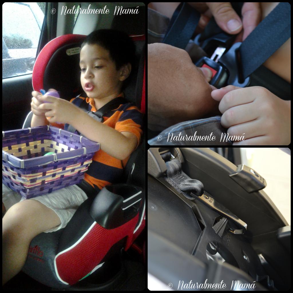 Conoce la silla para el carro de evenflo que fusiona - Altura para ir sin silla en el coche ...
